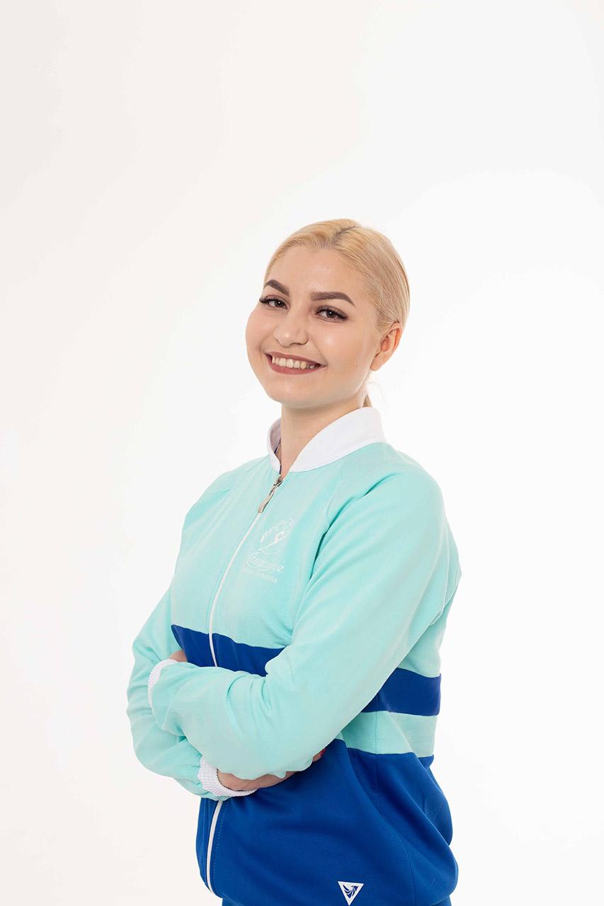 Каюмова