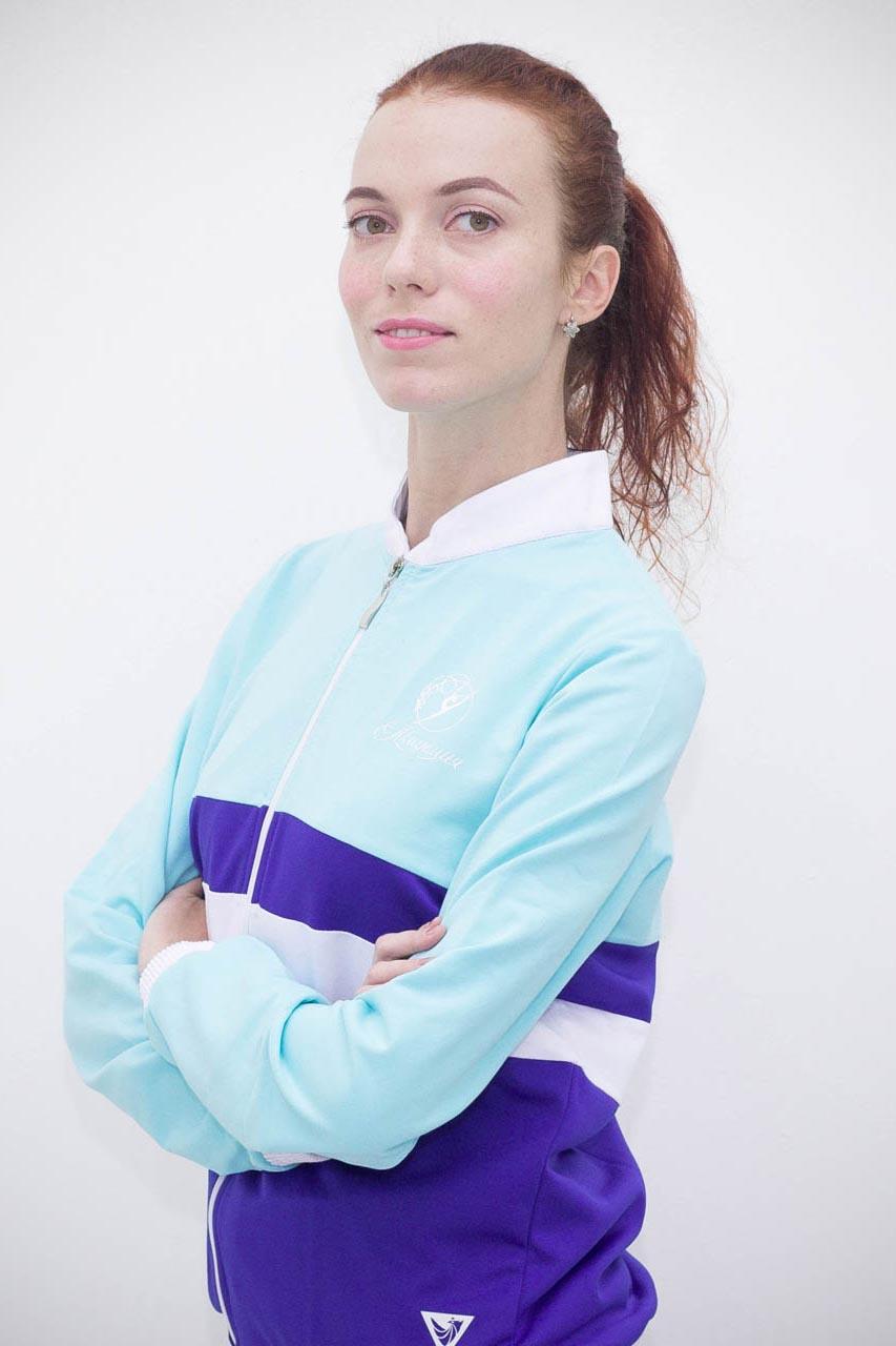Лукоянова Дарья Юрьевна