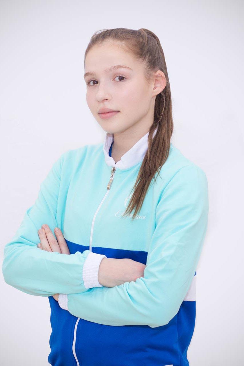 Махеева Анна вадимовна