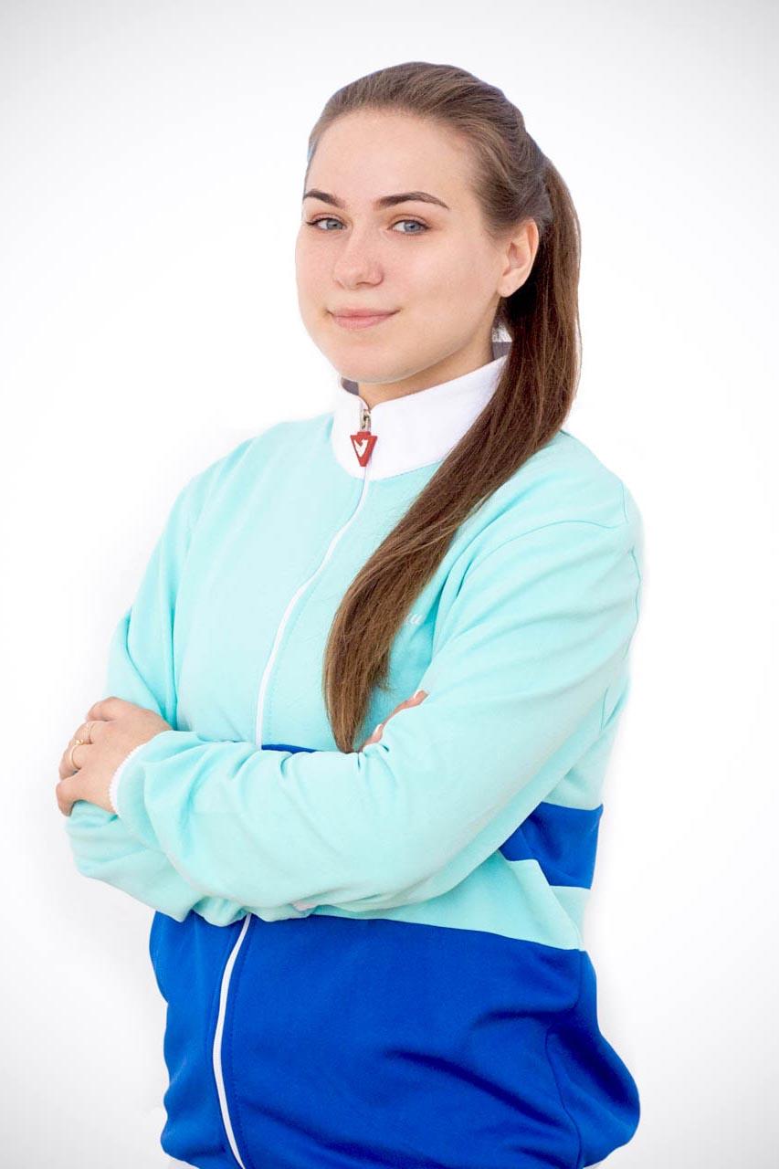 Соколова Екатерина Сергеевна