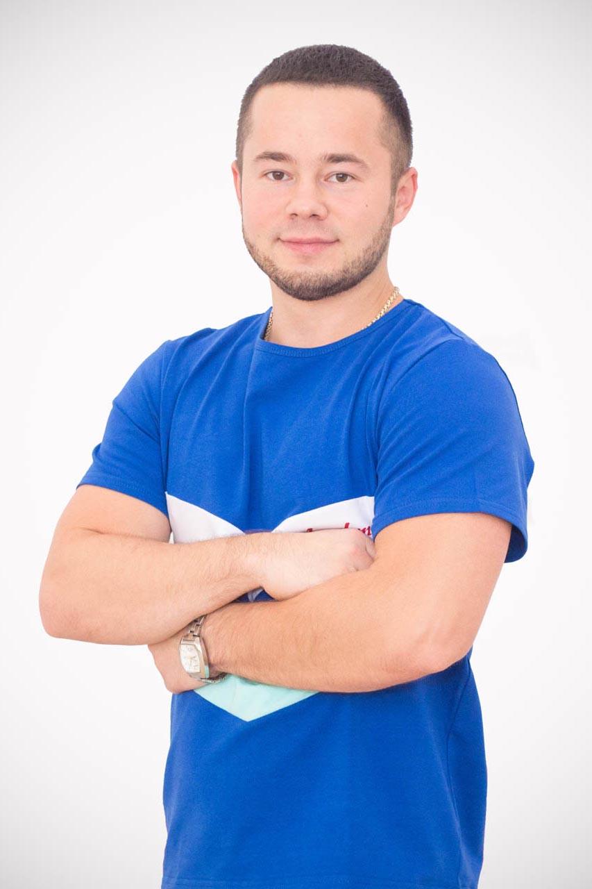 Шамиль Булатович